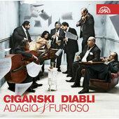 Cigánski Diabli - Adagio & Furioso (2010)