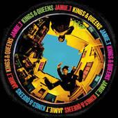 Jamie T - Kings & Queens (Edice 2018) - Vinyl