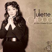 Juliette Gréco - Je Suis Comme Je Suis/Reedice (2014)