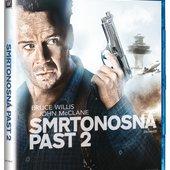 Film/Akční - Smrtonosná past 2/BRD