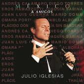 Julio Iglesias - México & Amigos (2017)