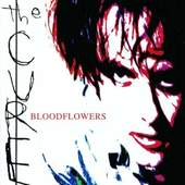 Cure - Bloodflowers (CD)