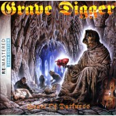 Grave Digger - Heart Of Darkness (Remaster 2006)