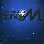Boney M - Magic Of Boney M.