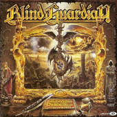 Blind Guardian - Imaginations From The Other Side (Remastered)