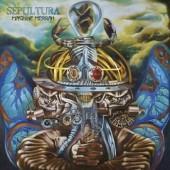 Sepultura - Machine Messiah (2017)
