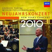 Vídenští Filharmonici - Novoroční Koncert 2010