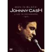 Johnny Cash - Man In Black:Live In Denmark