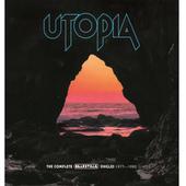 Utopia - Utopia: The Complete Bearsville Singles (1977-1982) /2019 – Vinyl