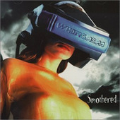Whorgasm - Smothered (1995)