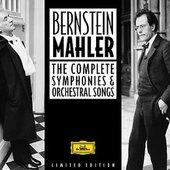 Agnes Baltsa - MAHLER 10 Symphonien Bernstein