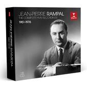 Jean-Pierre Rampal - Complete HMV Recordings 1951-1976 1951-1976