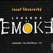 Josef Škvorecký/Lukáš Hlavica - Legenda Emöke