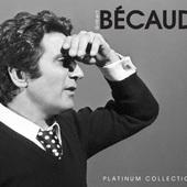 Gilbert Becaud - Platinum Collection