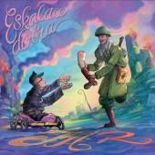 J.A.R. - Eskalace Dobra (2017) - Vinyl