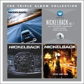 Nickelback - Triple Album Collection 2 (2015)