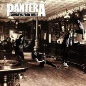 Pantera - Cowboys From Hell (1990)