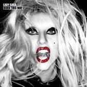 Lady Gaga - Born This Way - 180 gr. Vinyl