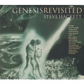 Steve Hackett - Genesis Revisited (1996)