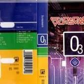 Sunscreem - O3 (Kazeta, 1993)