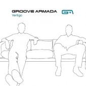 Groove Armada - Vertigo (Reedice 2019)