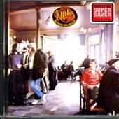 Kinks - Muswell Hillbillies