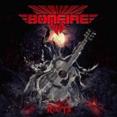 Bonfire - Roots (Limited Edition, 2021) - Vinyl