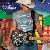 Brad Paisley - American Saturday Night (2009)