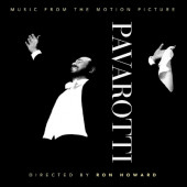 Soundtrack - Pavarotti (Music from the Motion Picture, 2019)