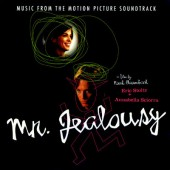 Soundtrack - Mr. Jealousy / Pan Žárlivý (Music From The Motion Picture Soundtrack, 1998)