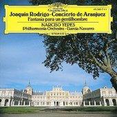 Rodrigo, Joaquín - RODRIGO Concierto de Aranjuez Yepes