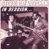 Albert King With Stevie Ray Vaughan - In Session (DVD)
