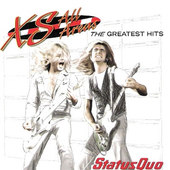 Status Quo - XS All Areas: The Greatest Hits