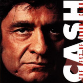 Johnny Cash - Best Of Johnny Cash /20 Tracks