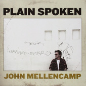 John Cougar Mellencamp - Plain Spoken (2014)