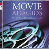 Various Artists - Movie Adagios