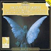 Mozart, Wolfgang Amadeus - MOZART Requiem Karajan 1986