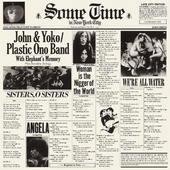 John Lennon / Yoko Ono - Some Time In New York City (Edice 2015) - 180 gr. Vinyl