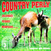 Various Artists - Country Perly 3 COUNTRY