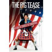 Film/Komedie - Velký šprým / Big Tease (Videokazeta)
