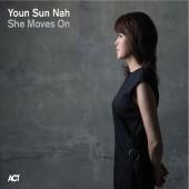 Youn Sun Nah - She Moves On (2017) - 180 gr. Vinyl
