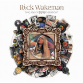 Rick Wakeman - Two Sides Of Yes (2005)