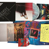 Lenny Kravitz - Strut (2LP + CD)