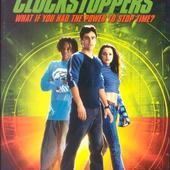 Film/Sci-Fi - Clockstoppers/Zloději času