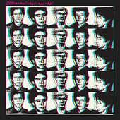 Ultravox - Ha! Ha! Ha! (Edice 2016) - Vinyl