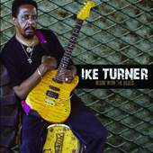 Ike Turner - Risin With The Blues