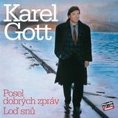 Karel Gott - Posel dobrých zpráv/Loď snů/Komplet 32-33 KOLEKCE 32+33
