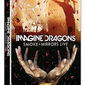 Imagine Dragons - Smoke + Mirrors Live/DVD