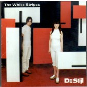 White Stripes - De Stijl (2000)