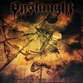 Onslaught - Shadow Of Death - Vinyl
